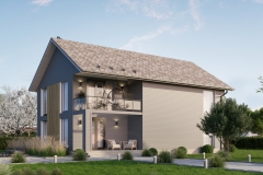 Nordic EcoHome FR.3.2
