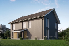 Nordic EcoHome FR.4.1