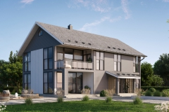 Nordic EcoHome G.3.1