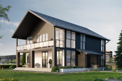 Nordic EcoHome G.4.1