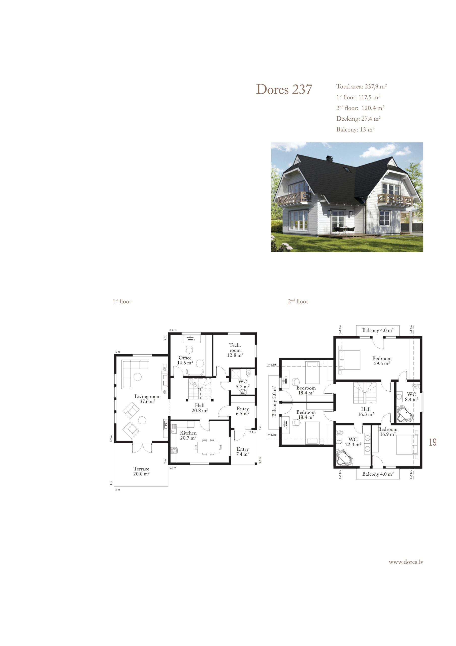 Nordic EcoHome D_237