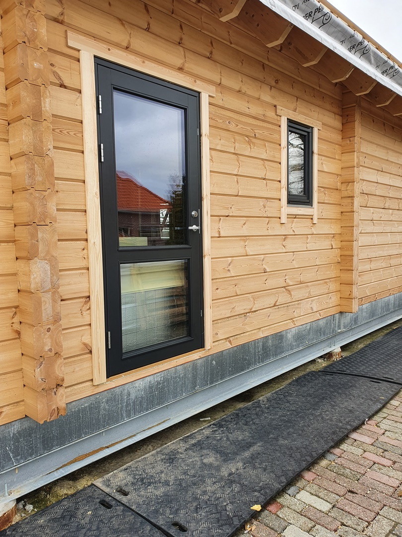 Nordic EcoHome Overschild April 2021